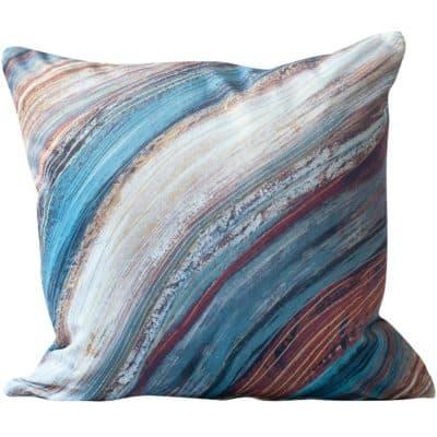 Oslo Velvet Cushion