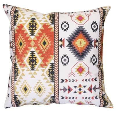 Kayenta Print Cushion Cover