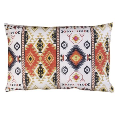 Kayenta Print XL Rectangular Cushion Cover