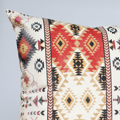 Kayenta Print Extra-Large Cushion Cover