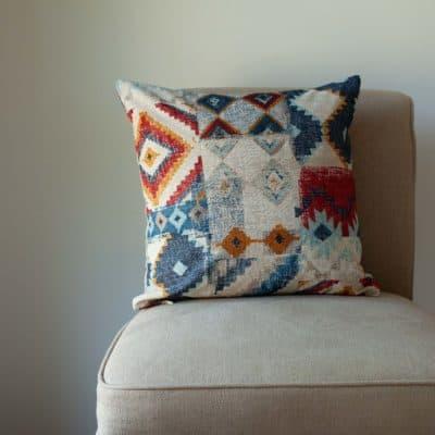 Dakota Printed Cushion
