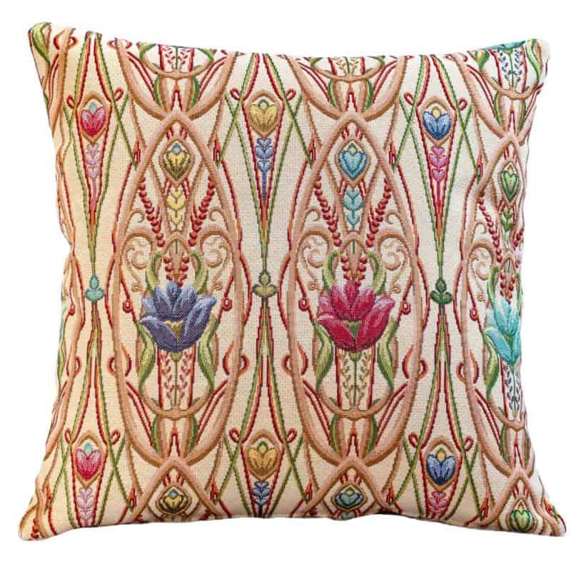 Classic Mackintosh Tapestry Cushion