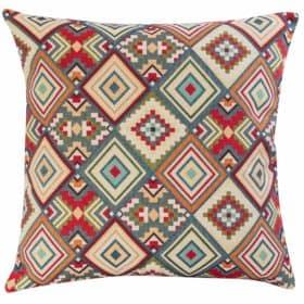 Extra Large Aztec Tapestry Cushion