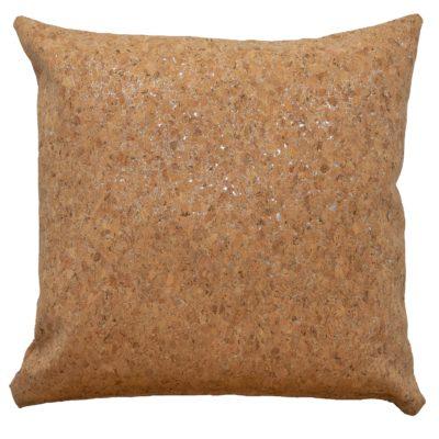 Quirky Cork Cushion